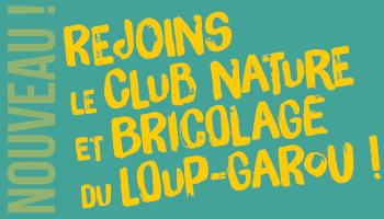 Club Nature et Bricolage
